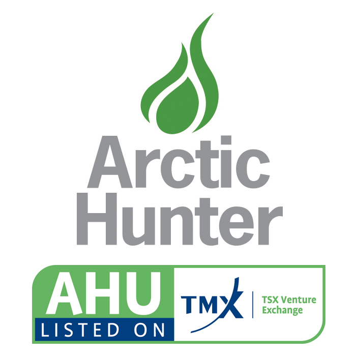 Arctic Hunter Energy Inc. (TSX-V: AHU)